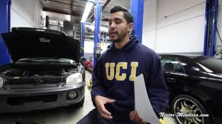 Download it takes 100k to open a auto repair shop part 2 Video