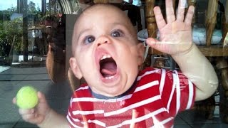 Download Cute funny kids and toddlers just never fail to amuse us - Funny child compilation Video