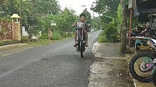 Download RX ,s gas jengat Modal amplas #Siboen tutor Video