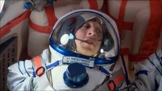 Download The Big Bang Theory - Howard goes to Space Video
