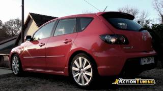 Download Essai Mazda 3 MPS par Action-Tuning Video