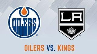 Download ARCHIVE | Oilers Pre-Game Interviews vs. L.A. Video