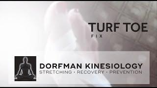 Download Turf Toe Fix Video