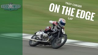 Download 2x Superbike Champ Troy Corser On the Edge Lap Video