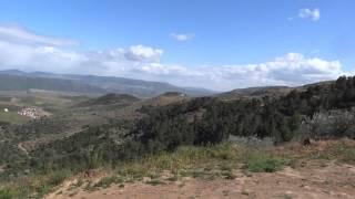 Download Vale da Vilariça visto de Seixo de Manhoses (Vila Flor) Video