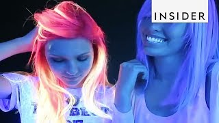 Download Hairstyles Hidden in Plain Sight Video