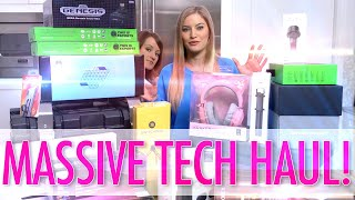 Download Massive Tech unboxing! End of year gadgets! Video