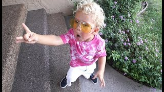 Download 3 Year Old JAKE PAUL!! (RARE FOOTAGE) Video