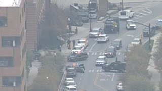 Download Ohio State University facing active shooter situation Video