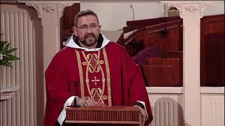 Download Daily Catholic Mass - 2020-01-16 - Fr. Leonard Video