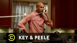 Download Key & Peele - The Telemarketer - Uncensored Video