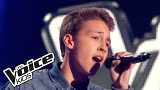 Download All of Me - John Legend | Jacob | The Voice Kids 2015 | Blind Audition Video