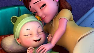 Download Hush a Bye Baby | Lullaby for Babies | Infobells Video