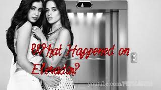 Download What happened on elevator? | CAMREN Video
