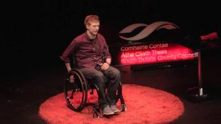 Download Fearless like a child - overcoming adversity | Jack Kavanagh | TEDxTallaght Video