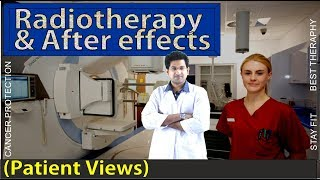 Download Radiotherapy & After Effects | Patient Views | Full HD Video
