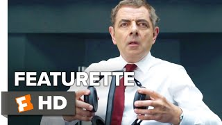 Download Johnny English Strikes Again Featurette - VR (2018)   MovieClips Coming Soon Video