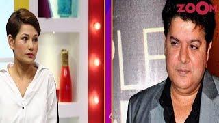 Download Exclusive: Simran Suri - ″Sajid Khan asked me to STRIP″ | #MeToo | Bollywood News Video