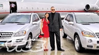 Download Kim Dotcom: The Man Behind Megaupload Video