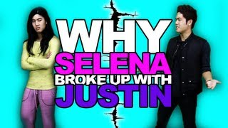 Download Why Selena Broke Up With Justin Video