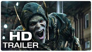 Download AVENGERS INFINITY WAR Extended Movie Clip Avengers Vs Black Order Fight Scene + Trailer (2018) Video