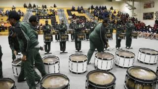 Download Norfolk State University ″Million Dollar Funk Squad″ @ Highland Springs 2017 Video