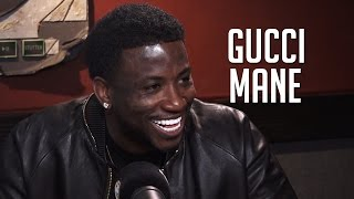 Download Gucci Mane Explains His Surprise Engagement & Who he Needs to Work With Next Video