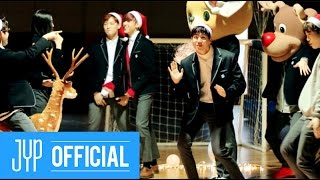 Download GOT7 ″Confession Song(고백송)″ M/V Video