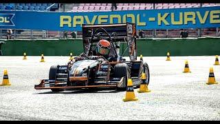Download Formula Student Germany 2018 | Hockenheimring Video