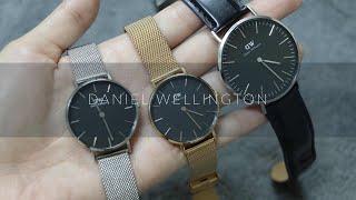 Download รีวิวนาฬิกา DW - Daniel Wellington Video