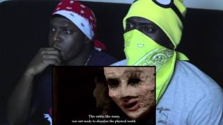 Download 3 Versos (Award Winning Horror Short Film) Reaction Video