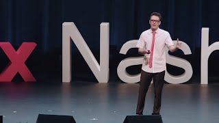 Download My Story: Winning By Losing | Bobby Bones | TEDxNashville Video
