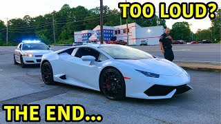 Download The End Of The Wrecked Lamborghini Huracan Build?! Video