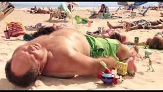 "Download SPONGEBOB SCHWAMMKOPF 3D – Filmclip ""SpongeBob Mega Clip"" Video"