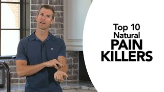 Download Top 10 Natural Pain Killers Video