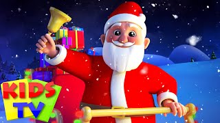 Download Bob the train Jingle Bells Christmas Carol Christmas Songs kids tv S02 EP0271 Video
