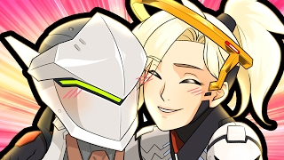 Download Overwatch Couples That Players Most Want to See Video
