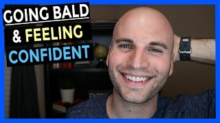 Download Hair Loss Going Bald Early And When To Shave Your Head And Look Good Video