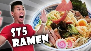 Download ULTIMATE RAMEN RECIPE | 17 Ingredients! - Life After College: Ep. 472 Video