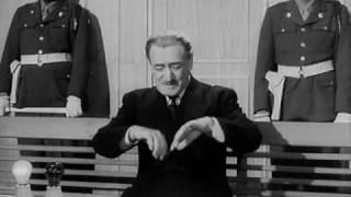 Download Processo all'Ammiraglio Attila Canarinis Video