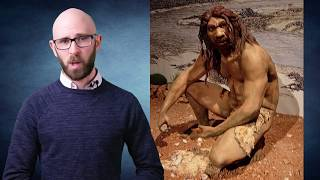 Download Top 10 TERRIFYING ANIMALS That Lived Alongside PREHISTORIC MAN Video