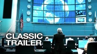 Download Echelon Conspiracy (2009) Official Trailer #1 - Martin Sheen Movie HD Video