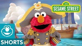 Download Sesame Street: Sea Captain   Elmo the Musical Video