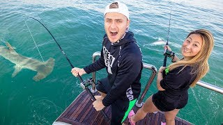 Download CATCH THE BIGGEST FISH WIN $10,000 Video