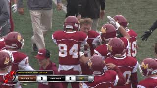Download NoCo Football: Rocky Mtn HS vs Fairview HS - 9/16/17 Video