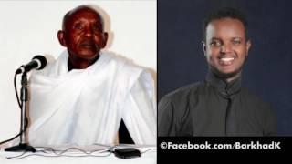 Download Hees - Qisada heesta 'DAR ALLAAD U HURUDDAA' ee uu qaado Maxamed Mooge Liibaan. Video