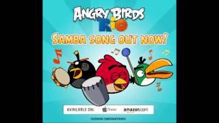 Download Angry Birds Rio Samba Video