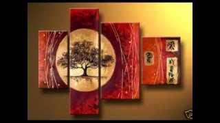 Download لوحات مودرن (لوحات فنية لوحة 2014 زيتية للبيع صور لوحة جدارية لوحات حائط رسم زيتية زيت ورود حديثة) Video