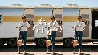 Download ˗ˏˋ Girl Friday • Sisilia Piring ˎˊ˗ Video