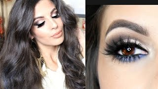 Download Too Faced Semi Sweet Chocolate Bar Palette Makeup tutorial Video